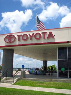 Gulf Coast Toyota >> 8 Best Gulf Coast Auto Park Images Coast Park Parks