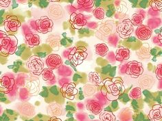 grafika flowers, wallpaper, and pink