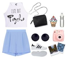 """""""Hollywood Blvd."""" by franchesca-29 ❤ liked on Polyvore"""