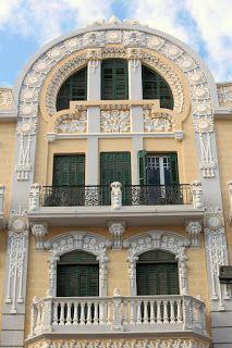 Casa MELUL.MELILLA (ESPAÑA)
