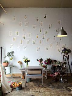 YASMINE floral design