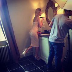 Instafashion#fashiongram#lovemyjob#croation#fashion#model#life#proud#firstface#vesnasposa#show#zagreb#catwalk#redcarpet#glam#event#beautiful#jovani#dress#photographier#demetrios#eliesaab#terani#cosmobella#mylady#manuelmota# Jovani Dresses, Catwalk, Fashion Models, Red Carpet, Formal Dresses, Life, Beautiful, Formal Gowns, Modeling