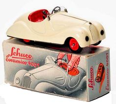 Schuco Examico ~ gorgeous wheels for the wee car lovers among us... ;)
