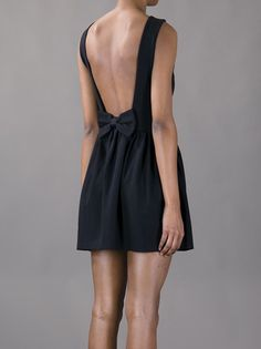 My preferred dress!
