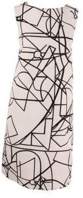 ShopStyle: Oscar de la Renta Dress