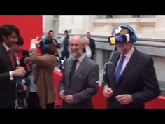 Rajoy y su Gobierno sigue en su mundo virtual - YouTube