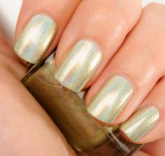 Color Club Kismet Nail Lacquer Review, Photos, Swatches