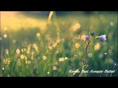 Korean Best Acoustic Ballad Song [Female Collection]