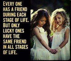 BFF♥ I have never had a best friend my whole life hahaha. That sounds depressing but some of my best friends came later in my life. My first friends have all grown into irresponsible teenagers but I am so lucky to have the best friends in the world now! Genius Quotes, Great Quotes, Quotes To Live By, Funny Quotes, Inspirational Quotes, Sister Quotes Funny, Amazing Quotes, The Words, True Friends