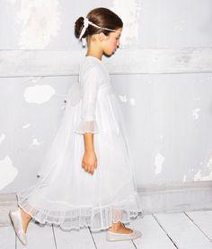 #robe #enfants #kids #cérémonie #ceremony #mariage #wedding - Look 05