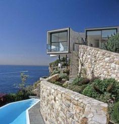 Images of stylish living design ideas - pool arkinetia