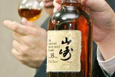 Japanese single malt whisky named world's finest