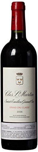 2006 Clos St Martin Bordeaux 750 mL ** Want additional info? Click on the image.
