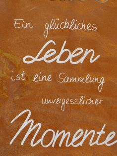 """Edelrost poetry table """"Moments""""- Edelrost Gedichttafel """"Momente"""" Edelrost poetry table moments, for a beautiful … - E H Poetry, Poetry Books, Poetry Quotes, Quotes To Live By, Love Quotes, Funny Quotes, Garden Quotes, Wall Quotes, Beautiful Gardens"""