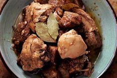 Filipino Chicken Adobo by 30aeats #Chicken_Adobo