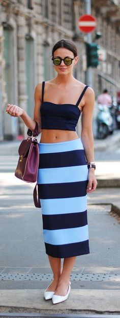 101 Summer Outfits You Simply Must Have - Page 5 of 5 - Young Hip Fit