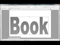 As promised, this is an updated tutorial on making your own word or numbers book…