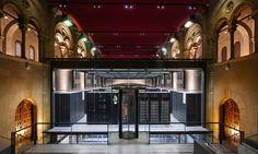 Barcelona Supercomputing Center – Barcelona, Spain | Atlas Obscura