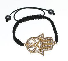 37x30mm Bracelet Jewelry Findings Skull Shape Golden