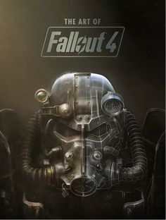 The art of Fallout 4. - Album on Imgur