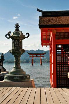 Miyajima, Japan~ beautiful place loved it there ~