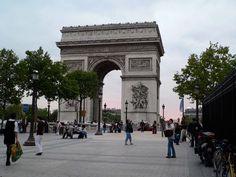 Paris-une