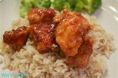 Orange Chicken | The Cooking Insider