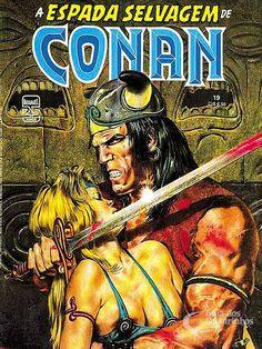 Savage, Marvel Comics, Conan The Barbarian, Sword And Sorcery, Comic Books, Romance, Movies, Movie Posters, Template