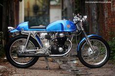 Honda CB450 - erickrunyonfotosmotos | SmugMug
