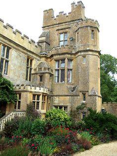 Sudeley Castle, Gloucestershire, England