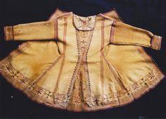woodland indian clothing | Eastern Woodlands Native Americans Clothing