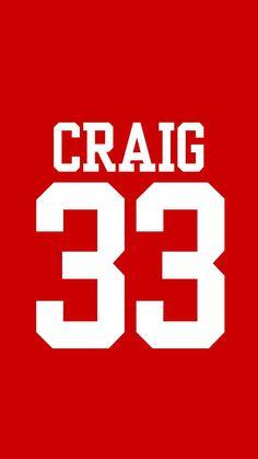Nfl Uniforms, 49ers Fans, Arizona Cardinals, San Francisco 49ers, Cool Wallpaper, Nfl Football, Chevrolet Logo, Empire, Classic