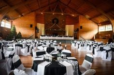 Weddings at The Historic Pinecrest Event Center, Chapel, and Lodge in Palmer Lake, Colorado.
