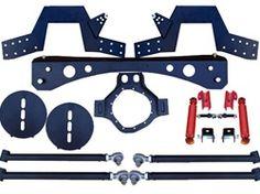 30 Best Chevrolet Street Scraper Kits images in 2014   Air