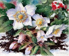 ann mortimer watercolor | Ann Mortimer | Art...Watercolor | Pinterest