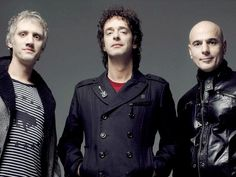 """Argentine Gustavo Cerati and Latin Rock Band """"Soda Stereo"""". Gustavo Cerati has died, to his memory. Soda Stereo, Music Pics, My Music, Music Videos, Nyc Wedding Venues, Affordable Wedding Venues, Karaoke Songs, Post Punk, My Favorite Music"""