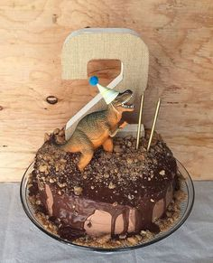 Top dinosaur birthday party for kids ideas no 38