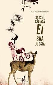 Vilja-Tuulia Huotarinen Finland, Literature, Poems, Authors, Writers, Reading, Movies, Movie Posters, Respect