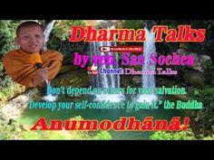 Khmer Dhamma | Dhamma Khmer Talk | San Sochea