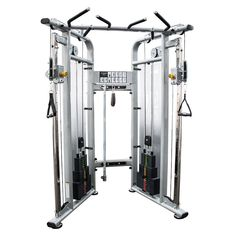 The Gym Revolution home page Home Gym Equipment, No Equipment Workout, Fitness Equipment, Gym Workouts, At Home Workouts, Smith Machine, Bodybuilding, Home Gym Design, Workout Machines
