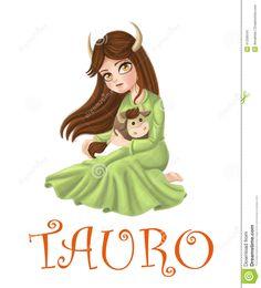 Tauro - Annahide