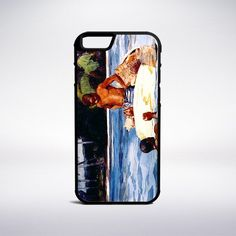 Winslow Homer - West India Divers Phone Case – Muse Phone Cases