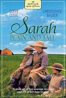 Sarah, Plain and Tall movie free