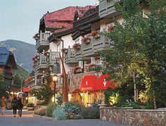 Sonnenalp Resort, Vail, Colo.