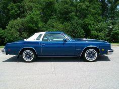 1976 Oldsmobile Cutlass Supreme Coupe 2-Door 5.7L, image 23