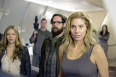 Only two episodes left! Watch #Revolution, Monday at 10/9c on NBC.