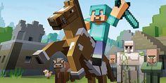 Un servicio de suscripción para fanáticos del Minecraft http://j.mp/1WDnfv7 |  #MineChest, #Minecraft, #Mojang, #Noticias, #Tecnología, #Videojuegos