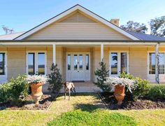 1000 images about country home facades on pinterest for Country homestead designs