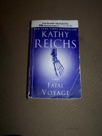 Fatal Voyage, free ship