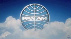 Pan Am and Unforgettable. - Not the best show, but I enjoyed it.